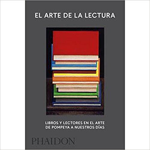 EL ARTE DE LA LECTURA, de David Trigg
